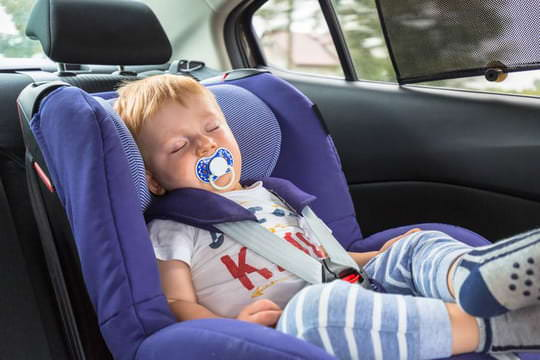 Best Baby Car Sunshade