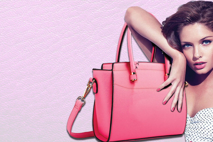 What bag to choose for every day.  9 stylish examples
