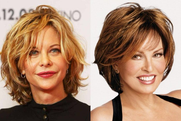 5 haircut options for women in their 50s if you don't like short hair