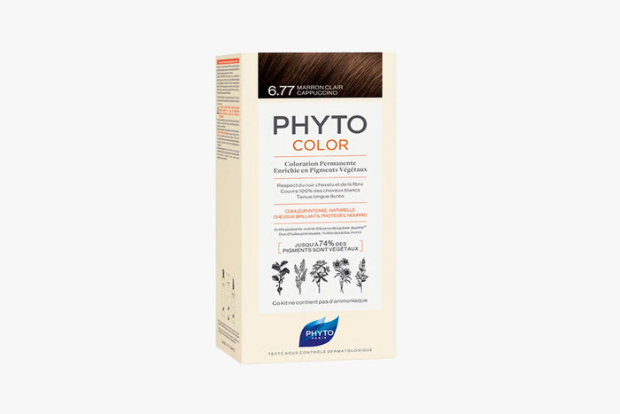 Phytocolor Permanent Coloring, Phyto, 803 руб