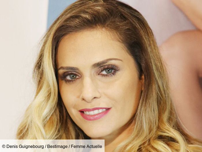 Clara Morgane adopts the trendiest hairstyle of the summer (too glamorous!)