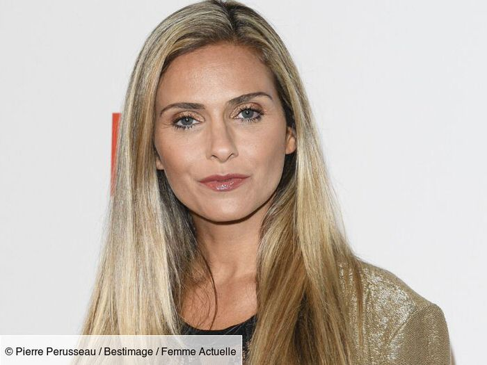 Clara Morgane sensual: she causes a sensation with nude makeup and the hairstyle of the year