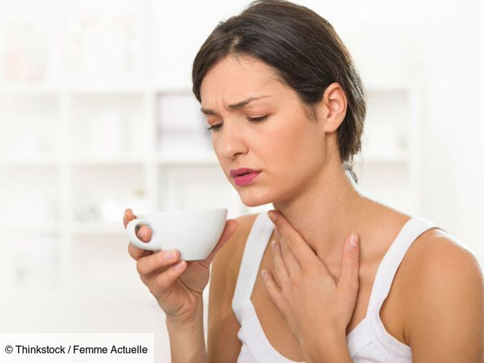 Fragile throat: gentle solutions to protect it