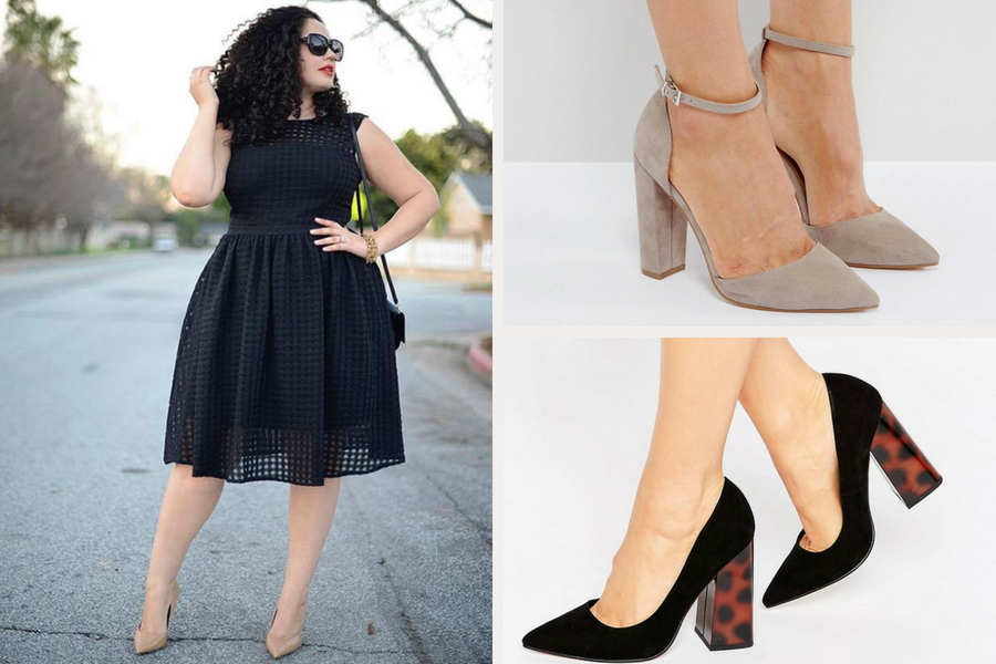 How to wear oversized clothes for overweight women to look slimmer