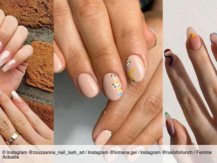 The trendiest manicures for summer 2020