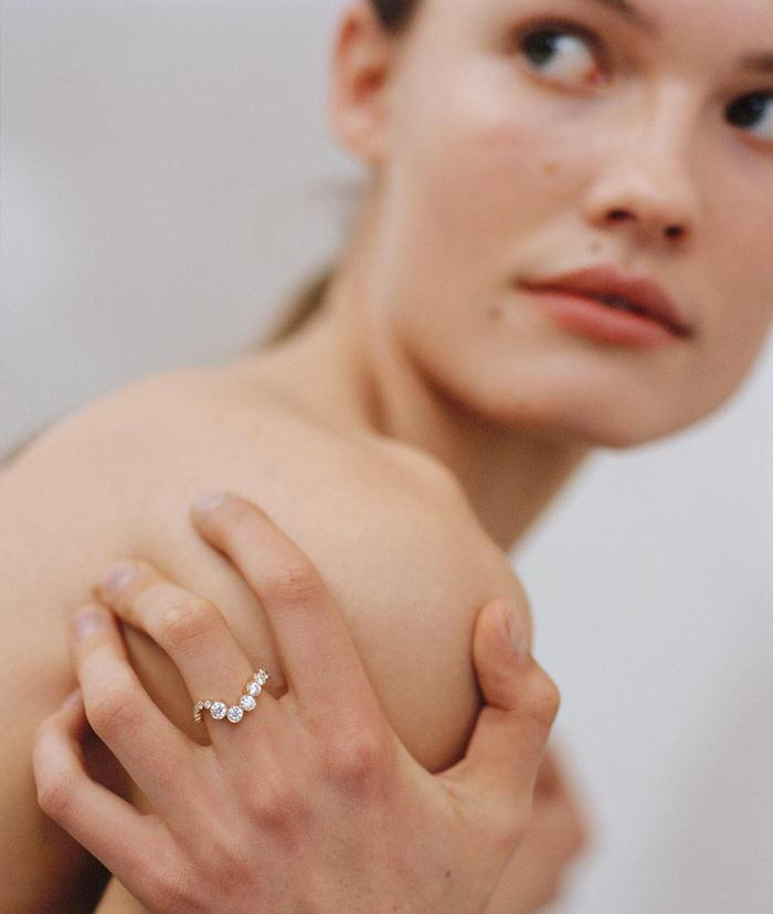 These Instagram accounts to follow to find your ideal engagement ring