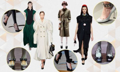 Fashionable shoes of autumn 2020: the main trends and novelties of the season