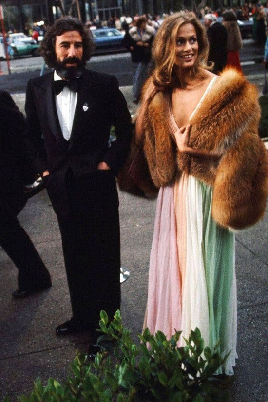 Best Oscar outfits of all time