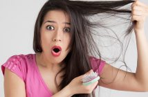 5 reasons why you can lose hair