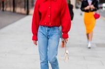 Fashionable images with jeans for women for fall 2020