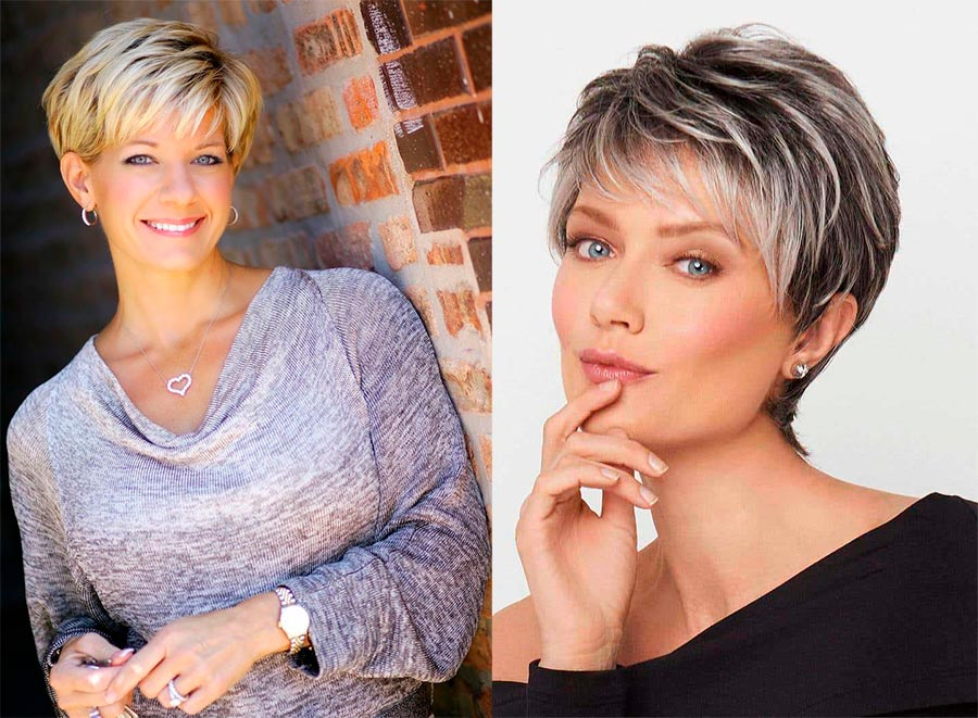 Style secrets for women over 40: create the perfect image
