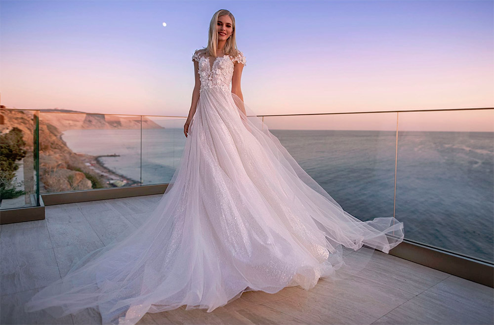 How to organize a wedding by the sea