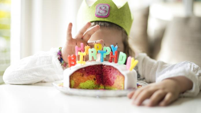 My child celebrates his birthday in confinement: how to manage without frustration?