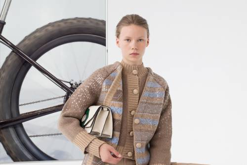 Scandinavian clothing style is the fall-winter 2020/2021 trend: what is it and which brands you need to pay attention to