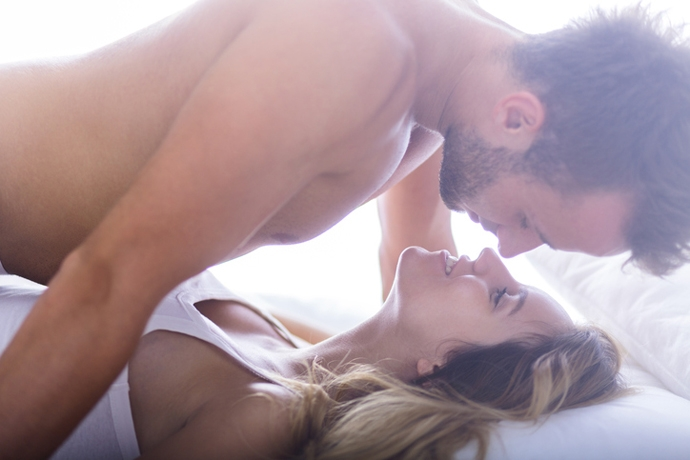 """""""Morning sex is the secret of success in life"""""""