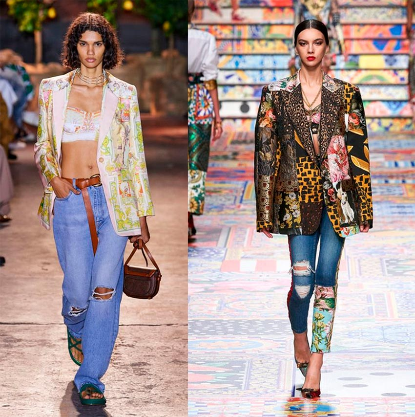 40 trends: what will be in fashion in spring and summer 2021