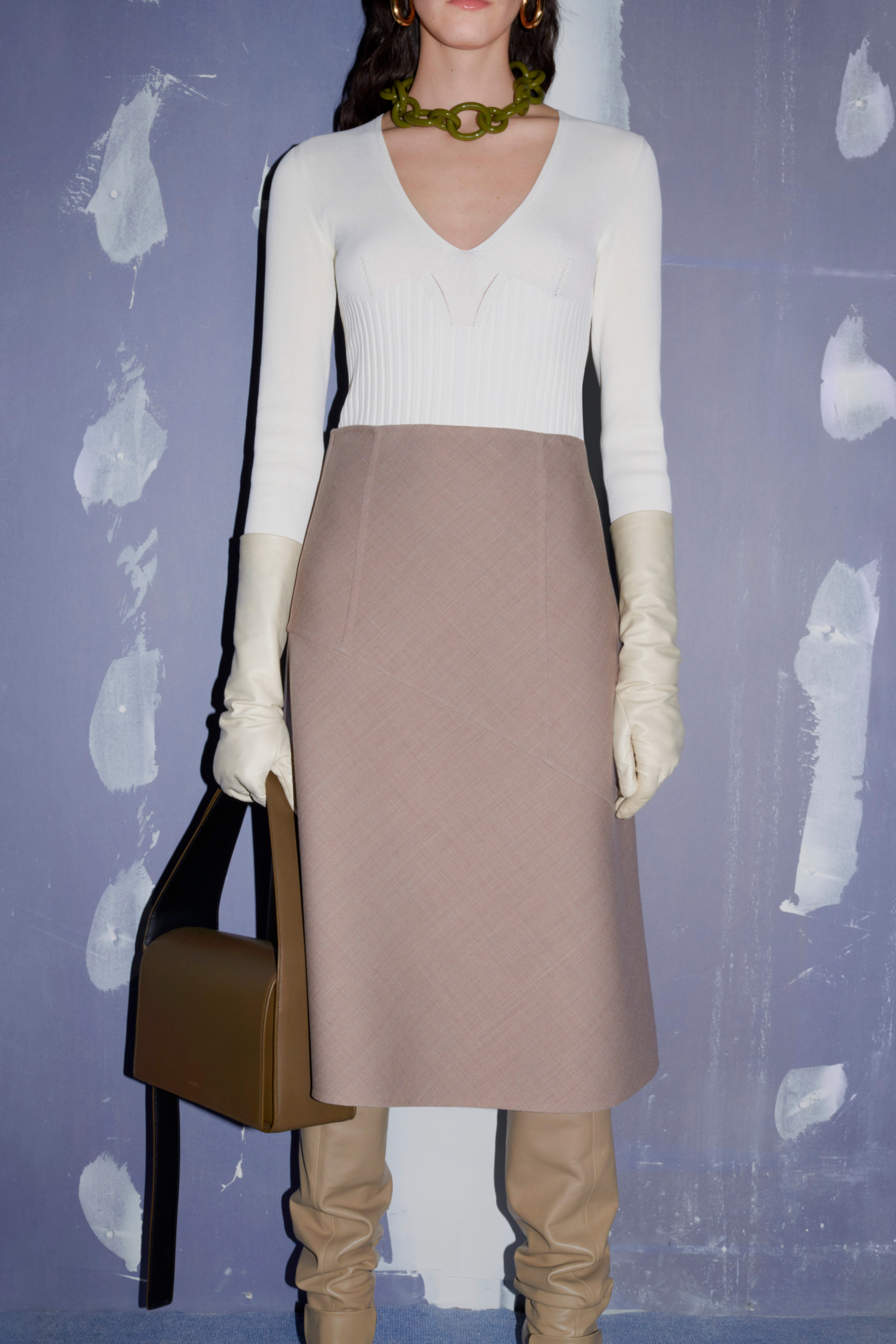For walks in the fresh air: A seasonal collection of Jil Sander arrived at Asthik (photo 5)