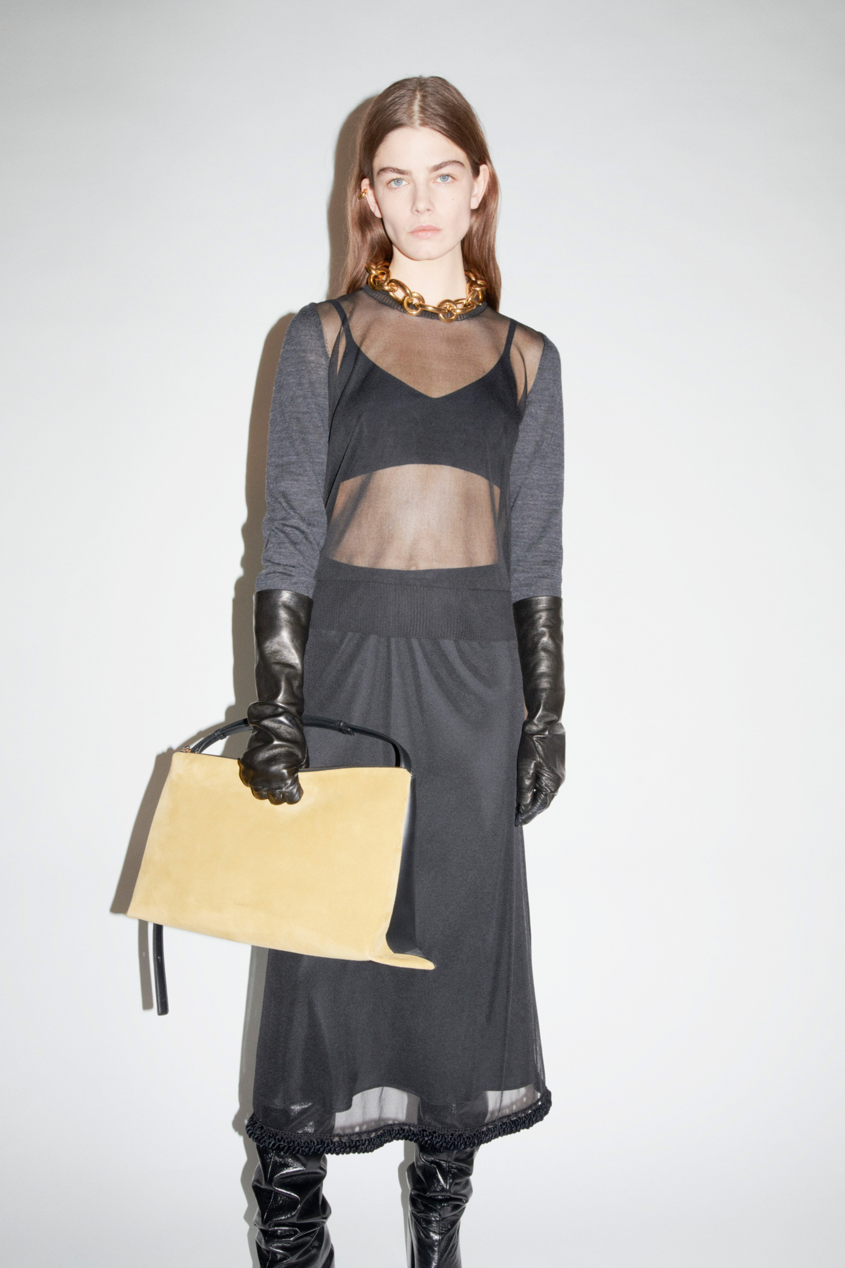 For walks in the fresh air: A seasonal collection of Jil Sander arrived at Asthik (photo 4)