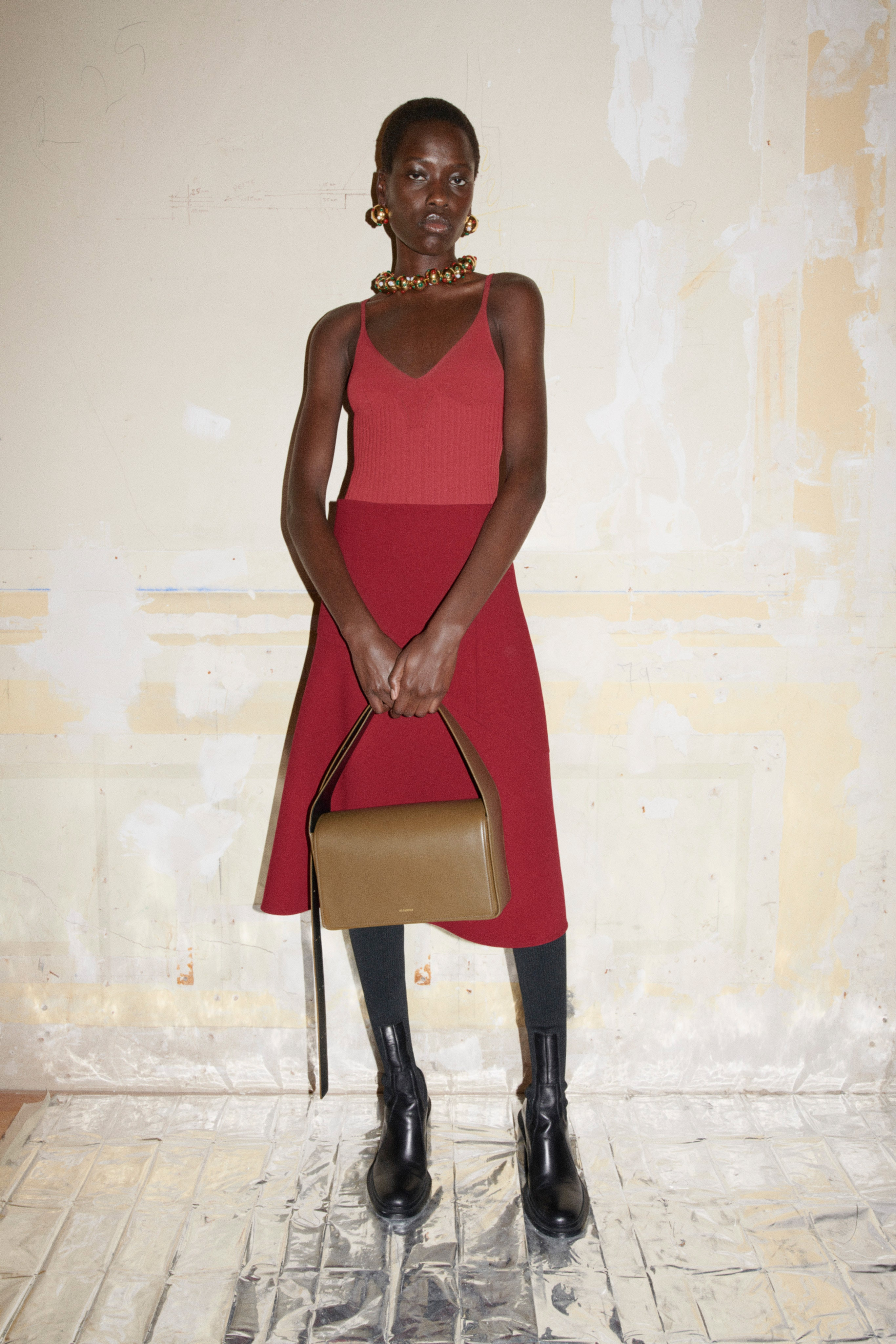 For walks in the fresh air: A seasonal collection of Jil Sander arrived at Asthik (photo 9)