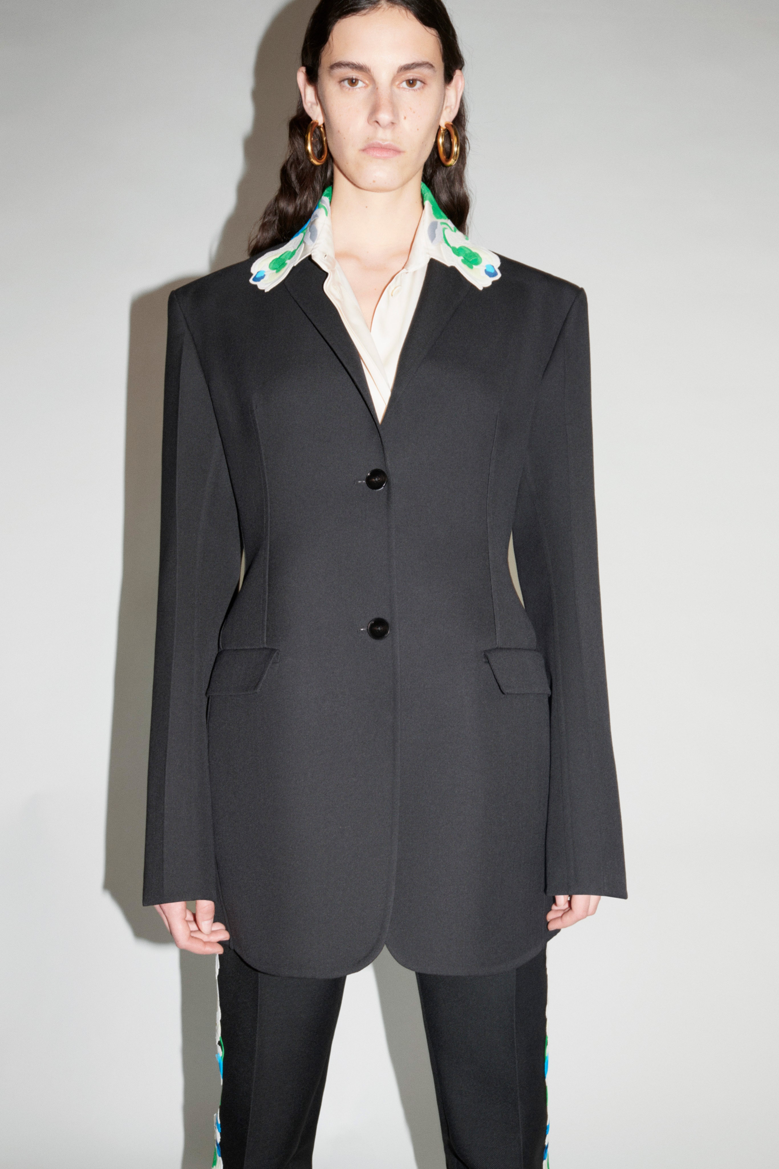 For walks in the fresh air: A seasonal collection of Jil Sander arrived at Asthik (photo 13)