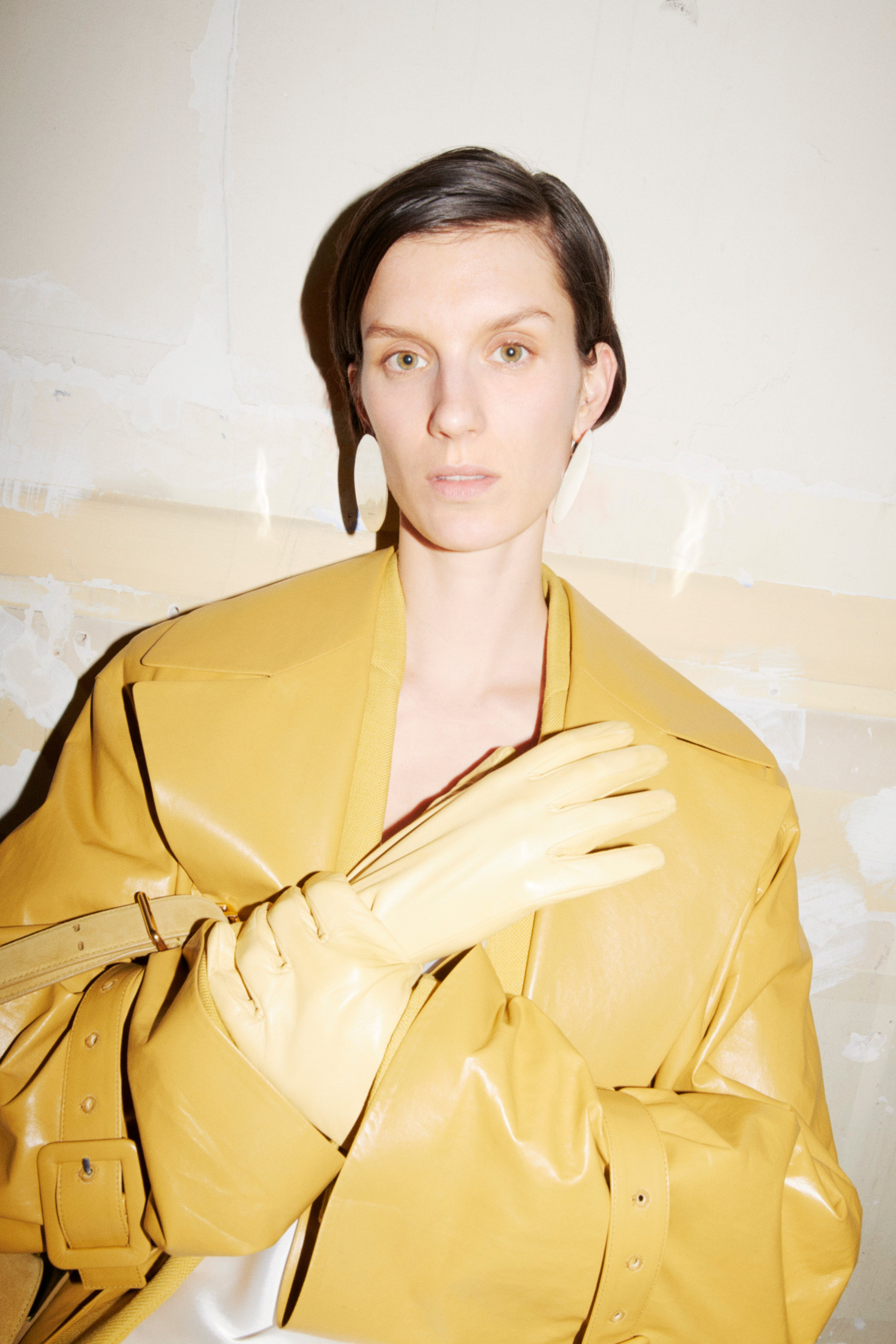 For walks in the fresh air: A seasonal collection of Jil Sander arrived at Asthik (photo 15)