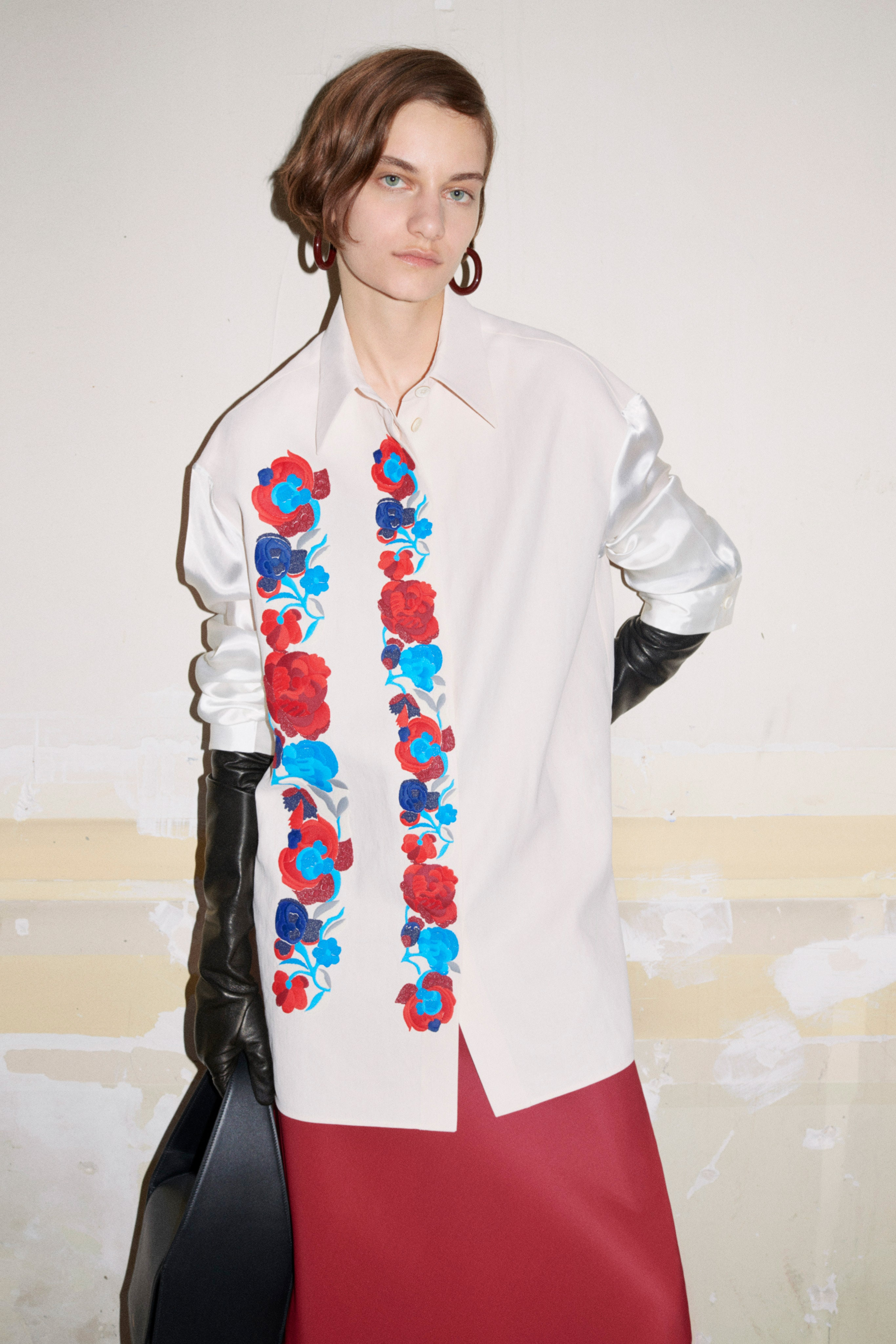 For walks in the fresh air: A seasonal collection of Jil Sander arrived at Asthik (photo 14)