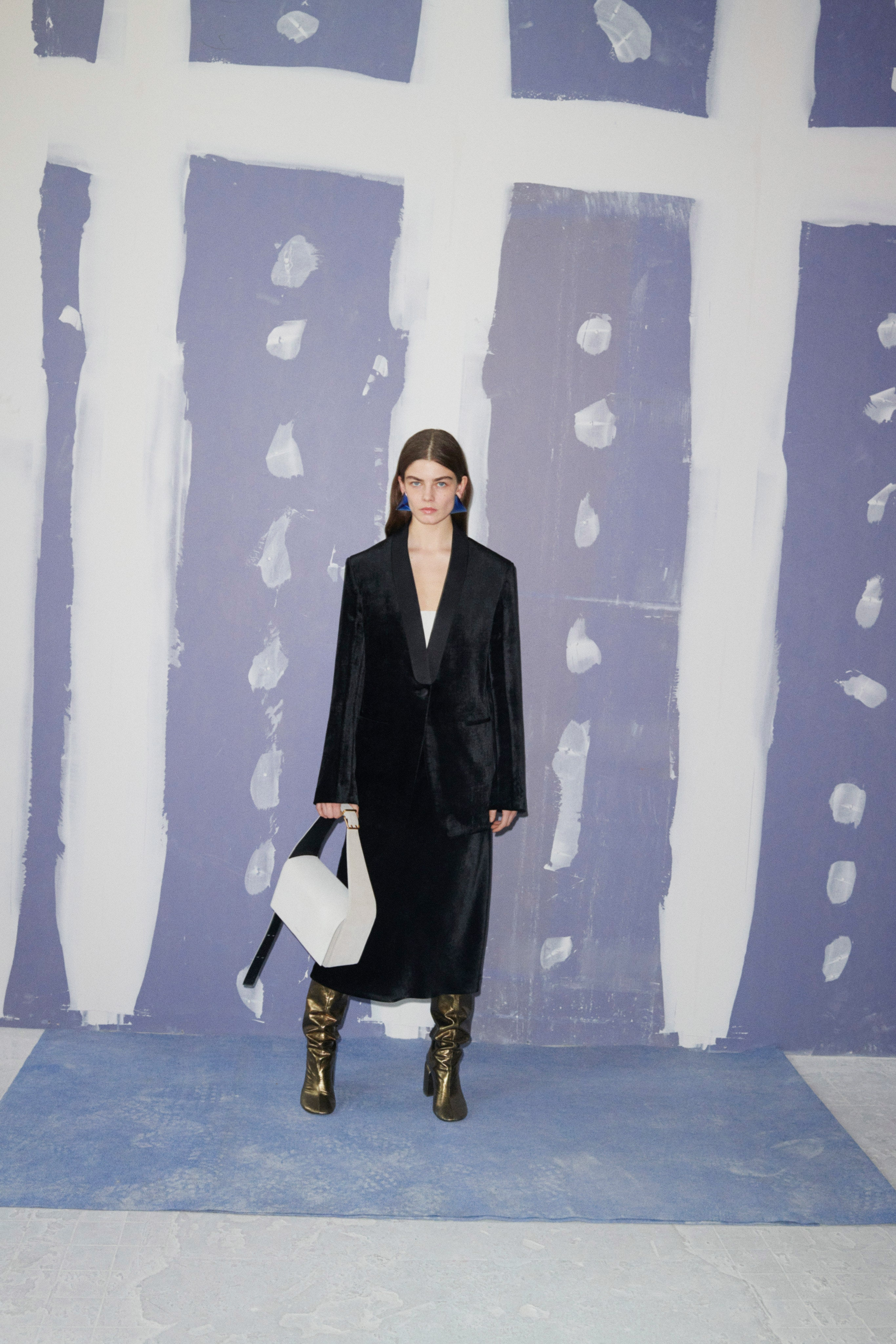 For walks in the fresh air: A seasonal collection of Jil Sander arrived at Asthik (photo 19)