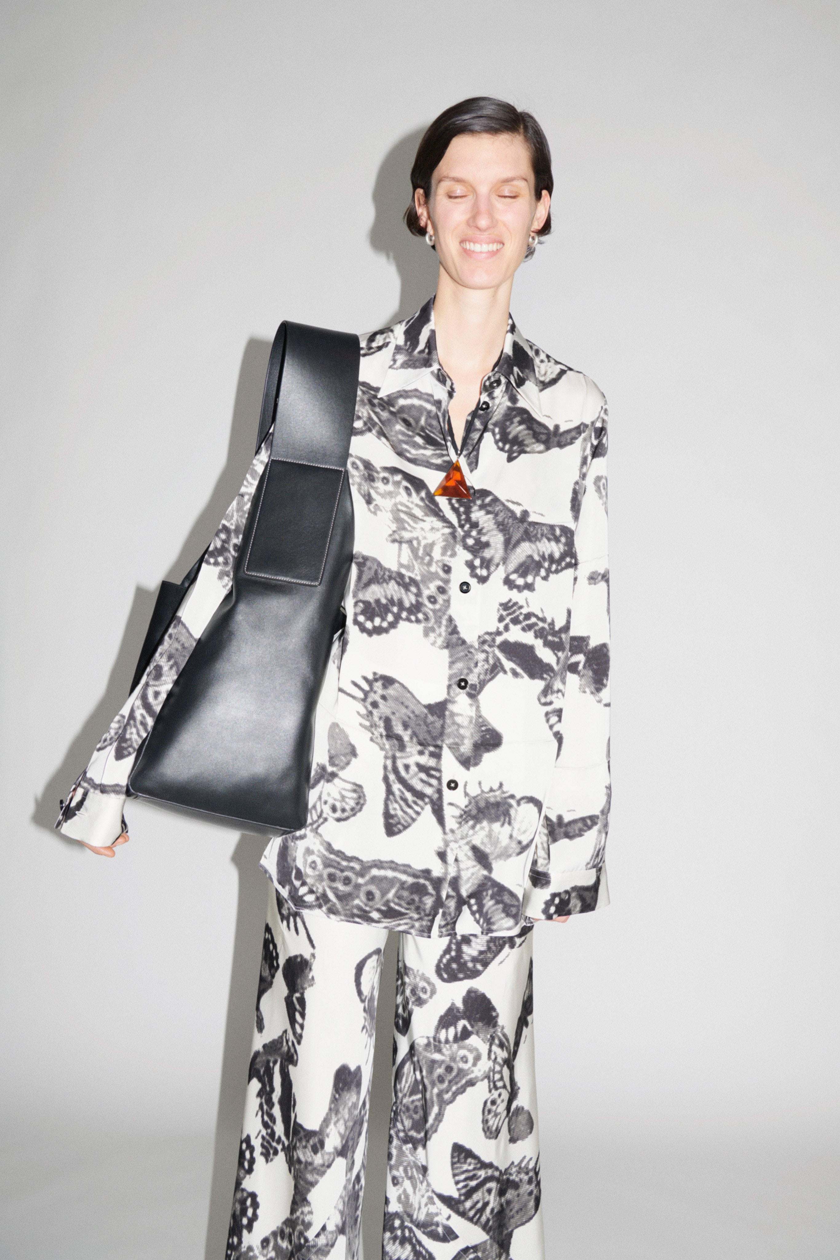 For walks in the fresh air: A seasonal collection of Jil Sander arrived at Asthik (photo 20)