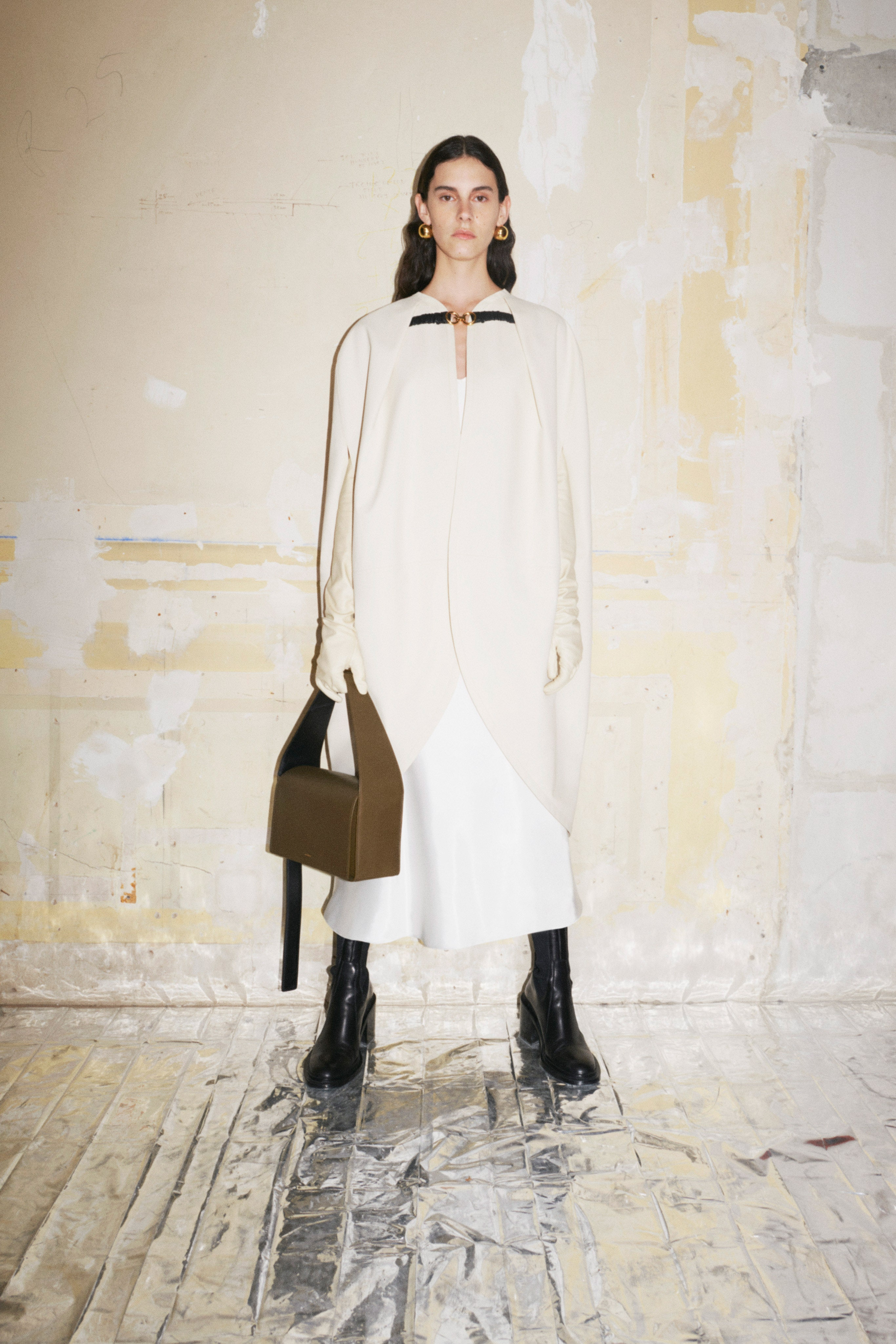 For walks in the fresh air: A seasonal collection of Jil Sander arrived at Asthik (photo 21)