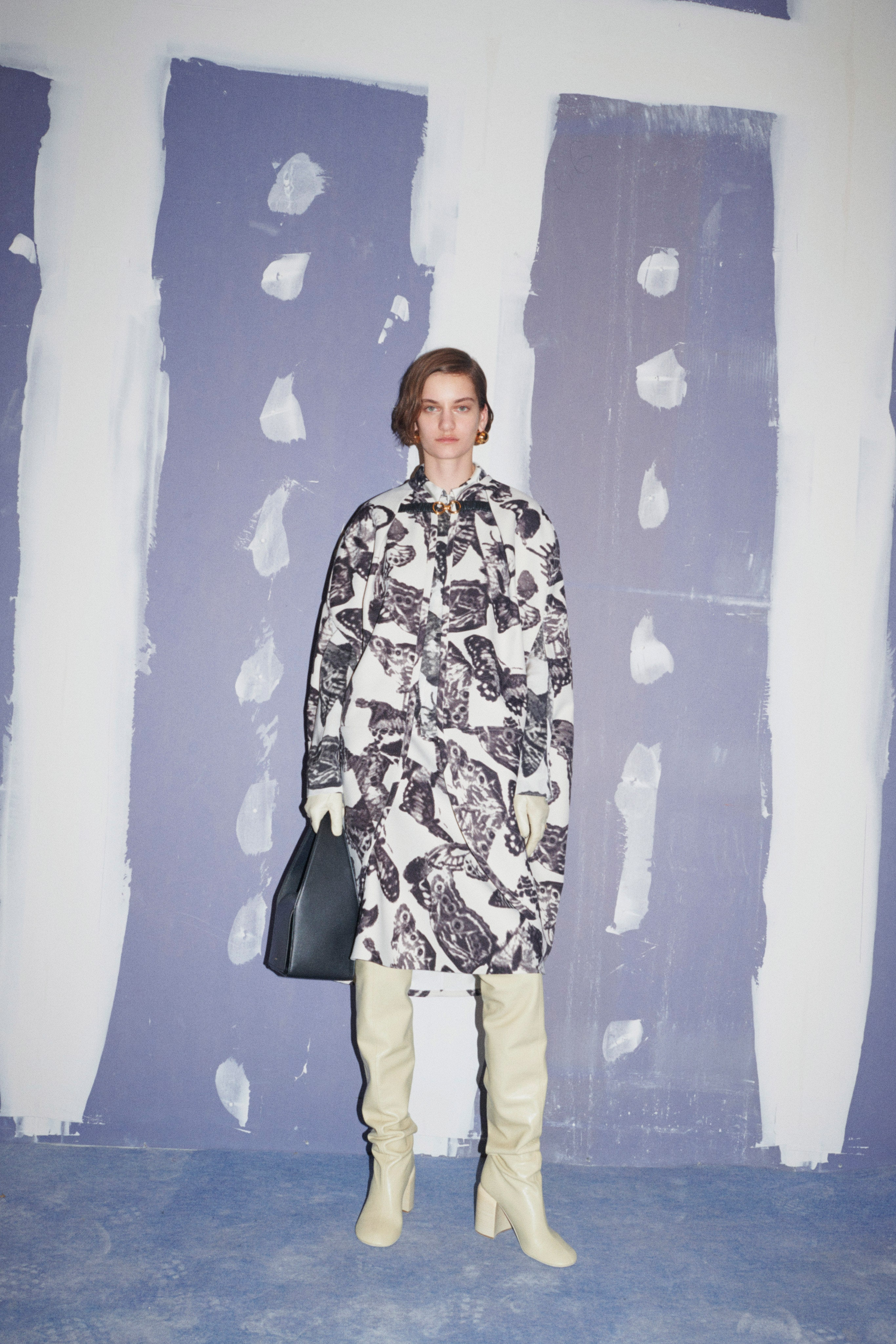 For walks in the fresh air: A seasonal collection of Jil Sander arrived at Asthik (photo 26)