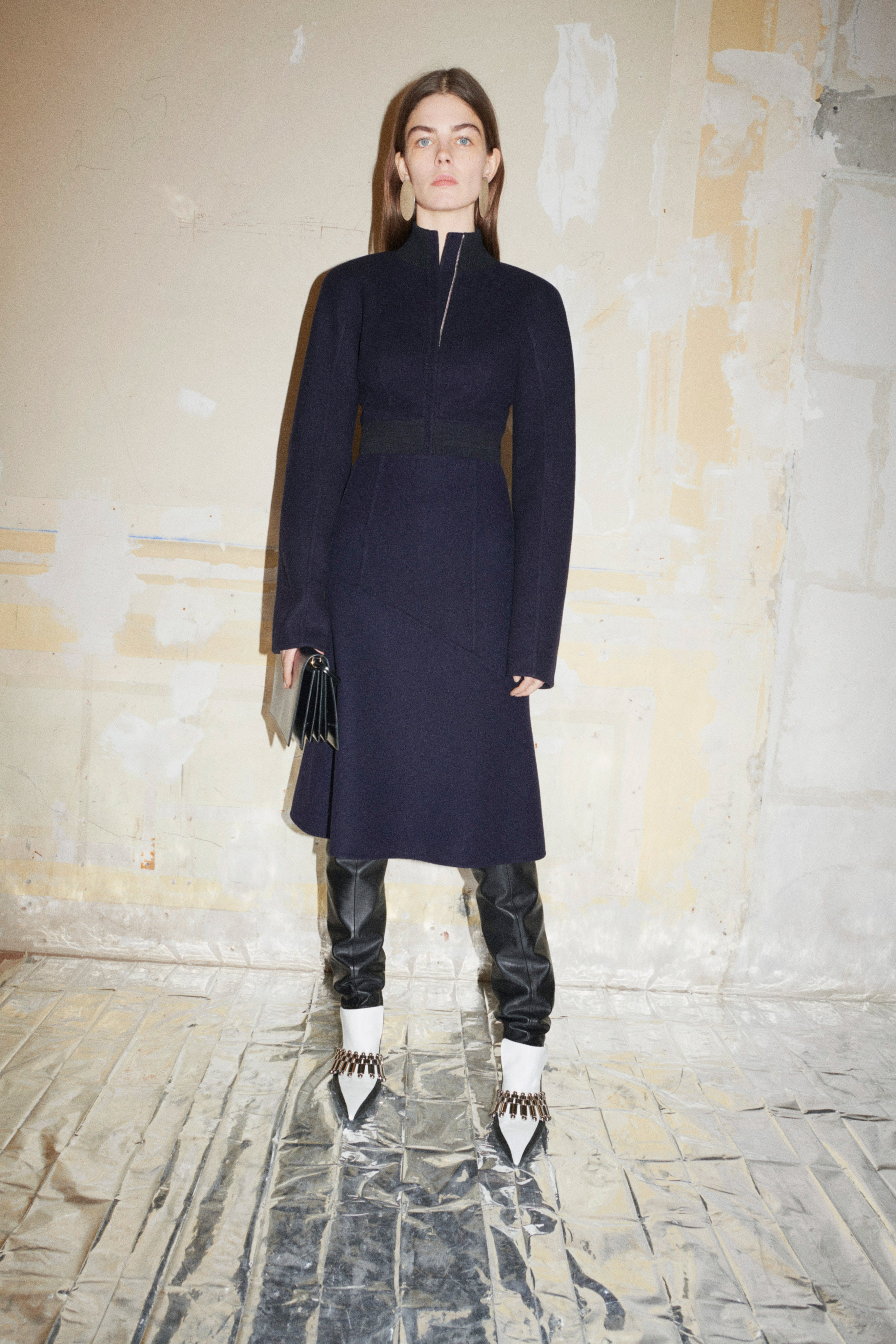 For walks in the fresh air: A seasonal collection of Jil Sander arrived at Asthik (photo 28)
