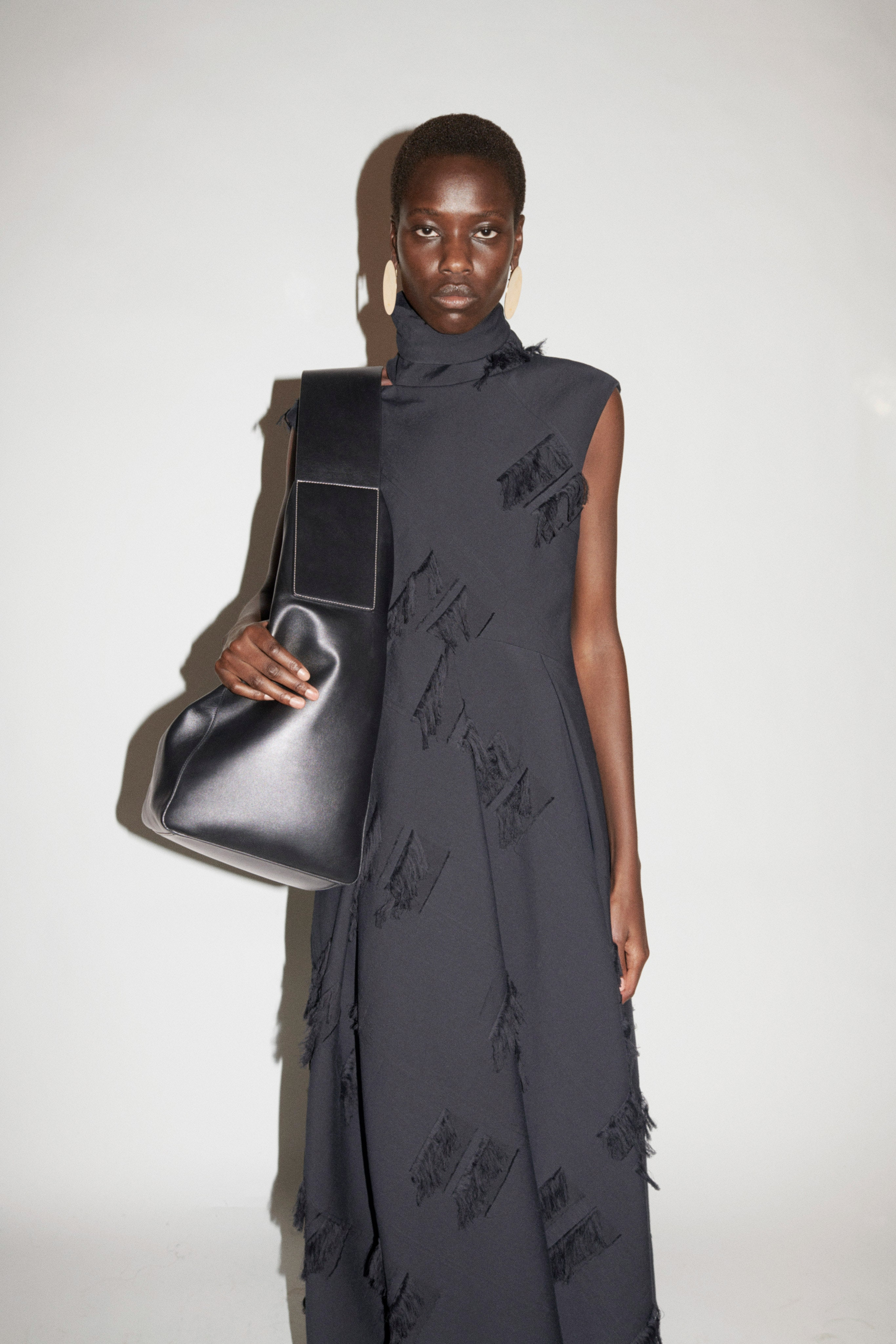 For walks in the fresh air: A seasonal collection of Jil Sander arrived at Asthik (photo 30)