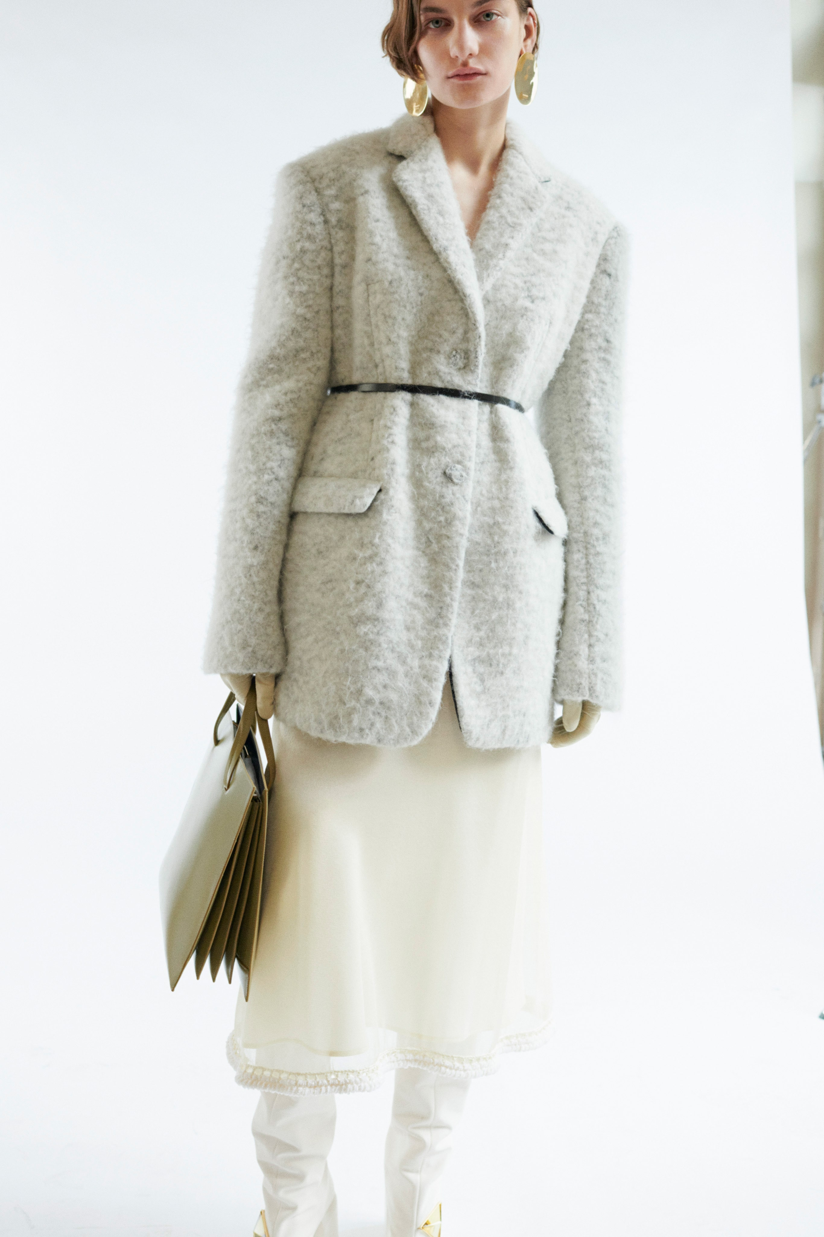 For walks in the fresh air: A seasonal collection of Jil Sander arrived at Asthik (photo 34)