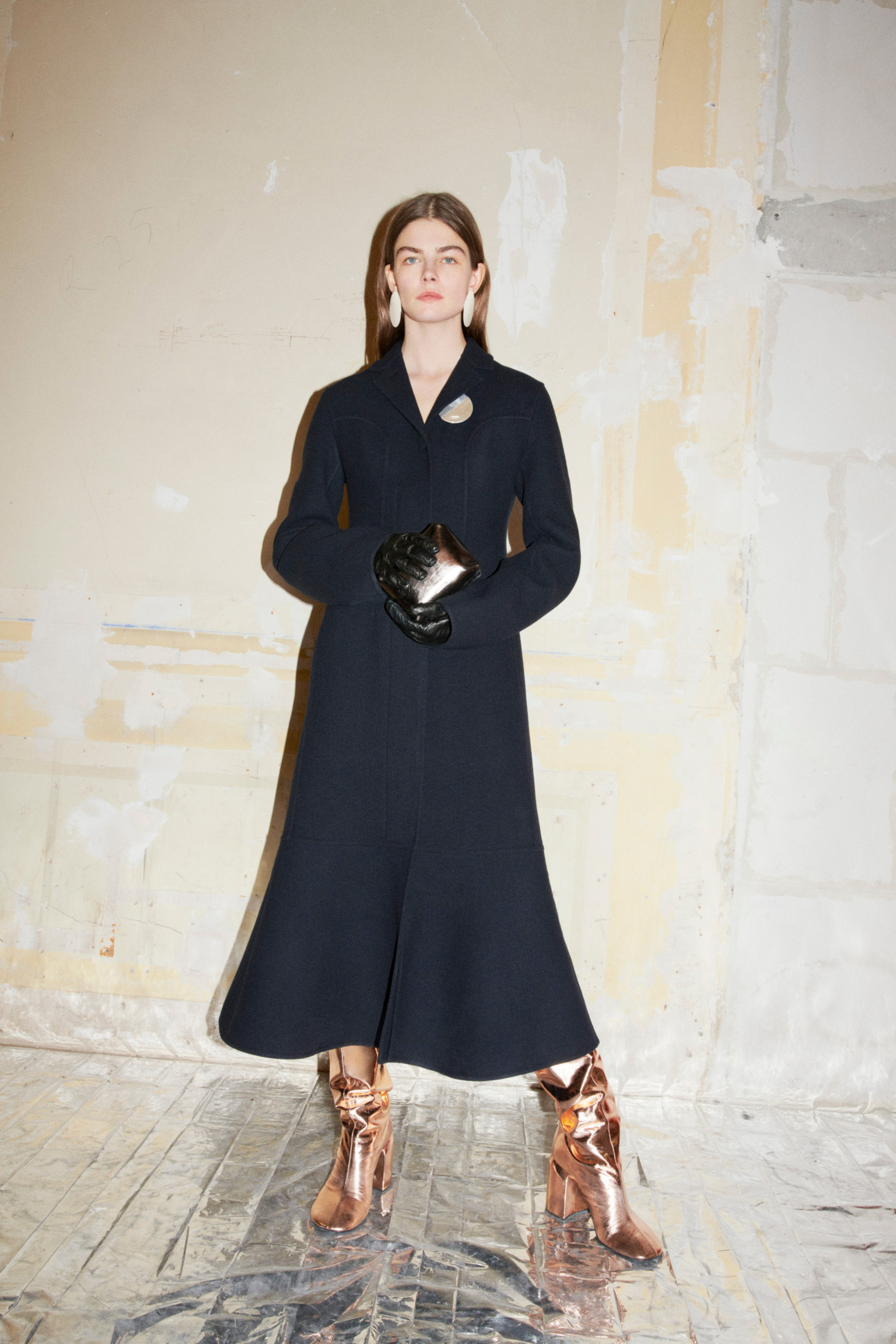 For walks in the fresh air: A seasonal collection of Jil Sander arrived at Asthik (photo 35)