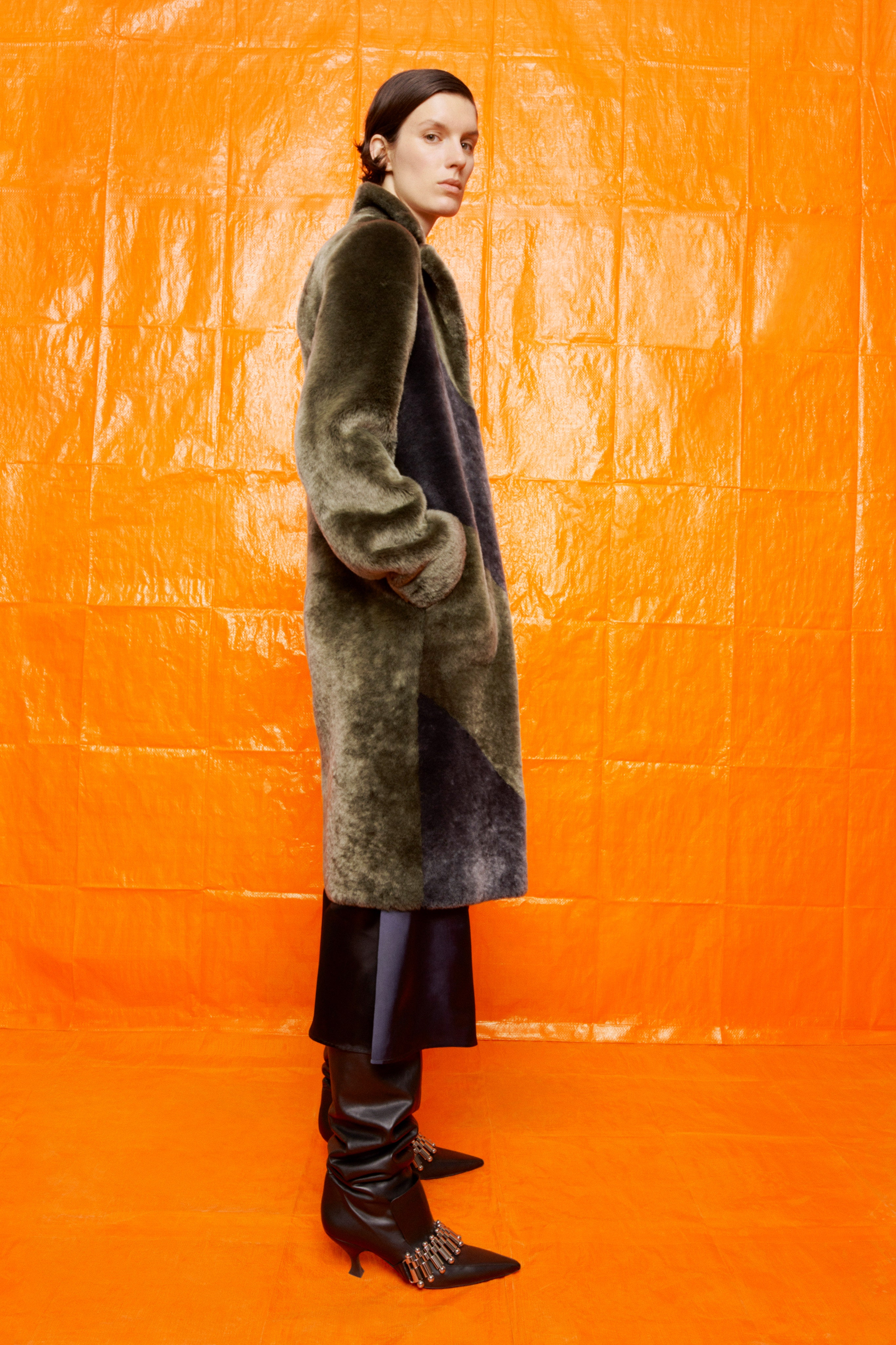 For walks in the fresh air: A seasonal collection of Jil Sander arrived at Asthik (photo 38)