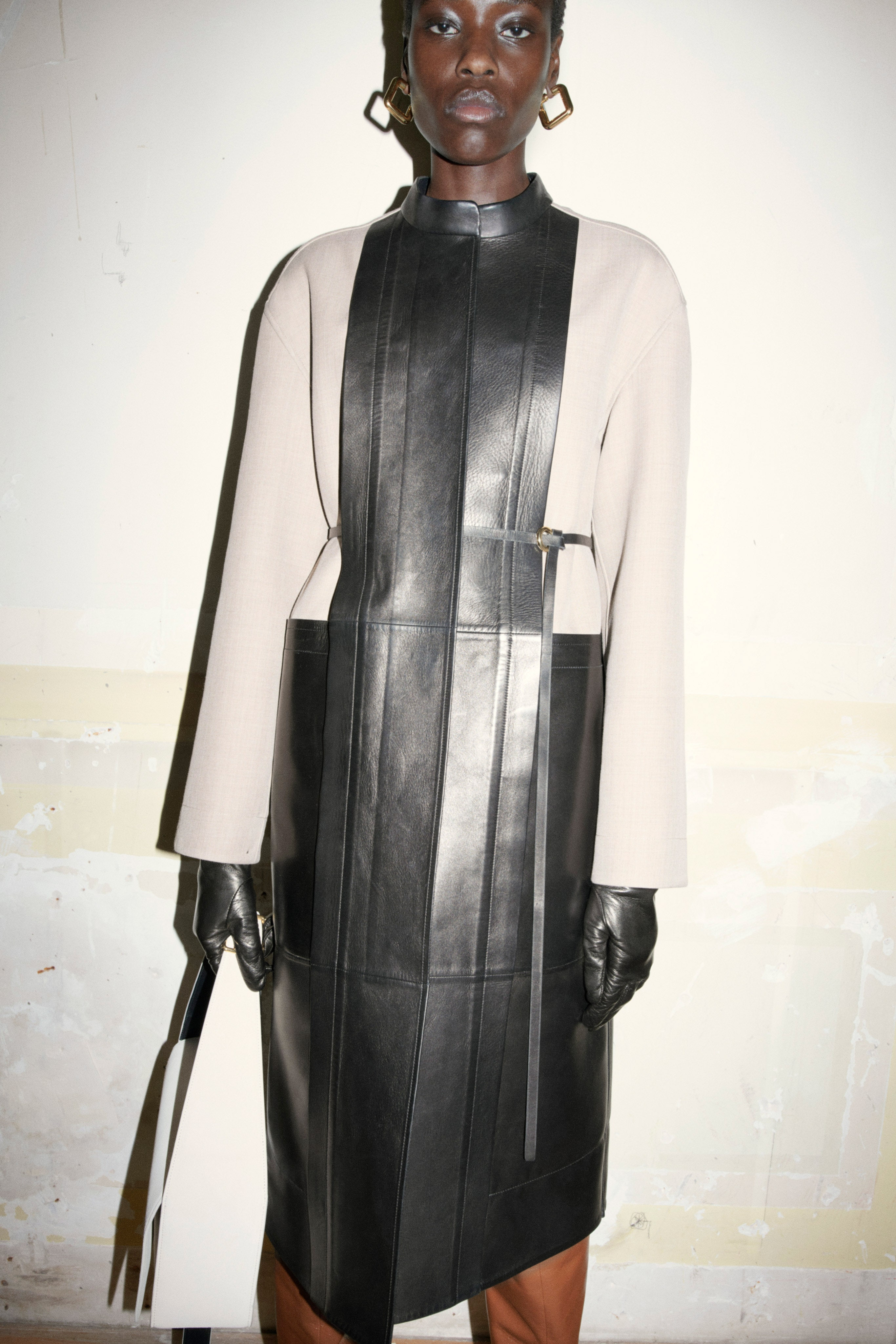 For walks in the fresh air: A seasonal collection of Jil Sander arrived at Asthik (photo 39)