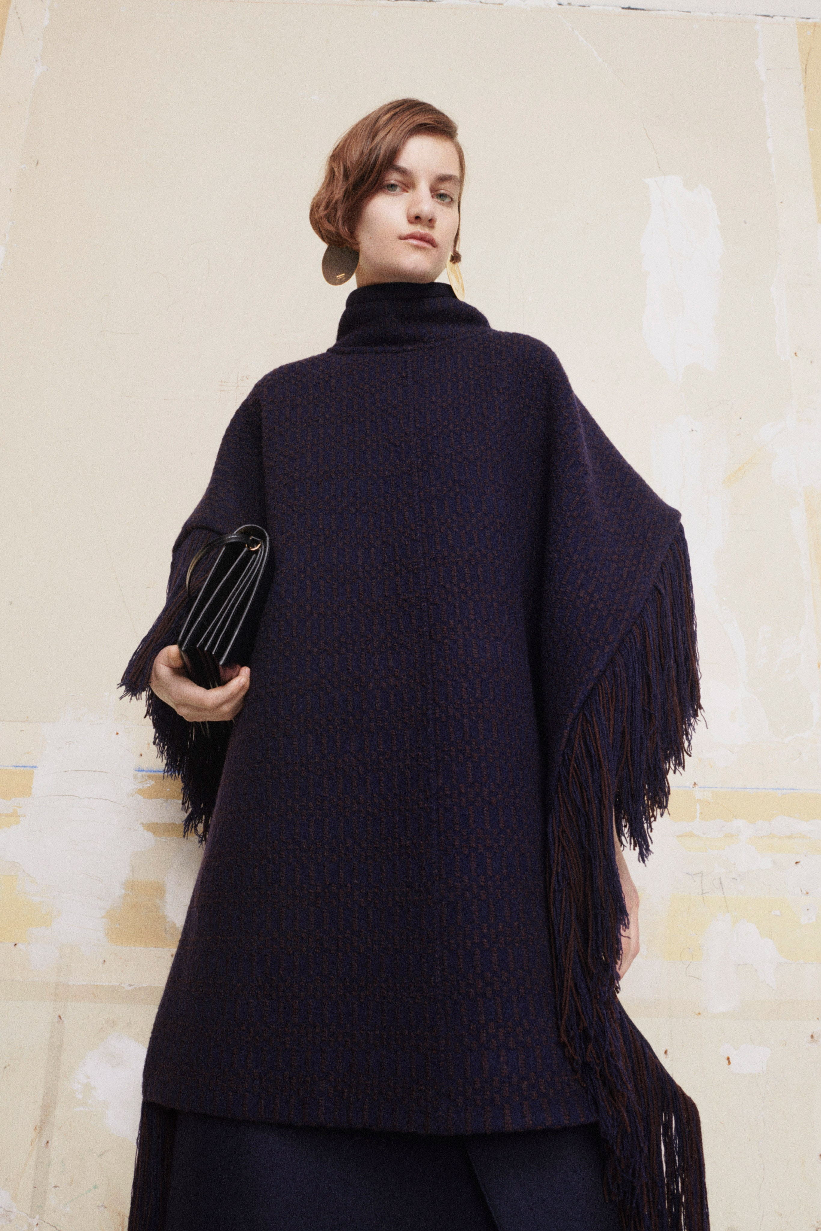 For walks in the fresh air: A seasonal collection of Jil Sander arrived at Asthik (photo 40)