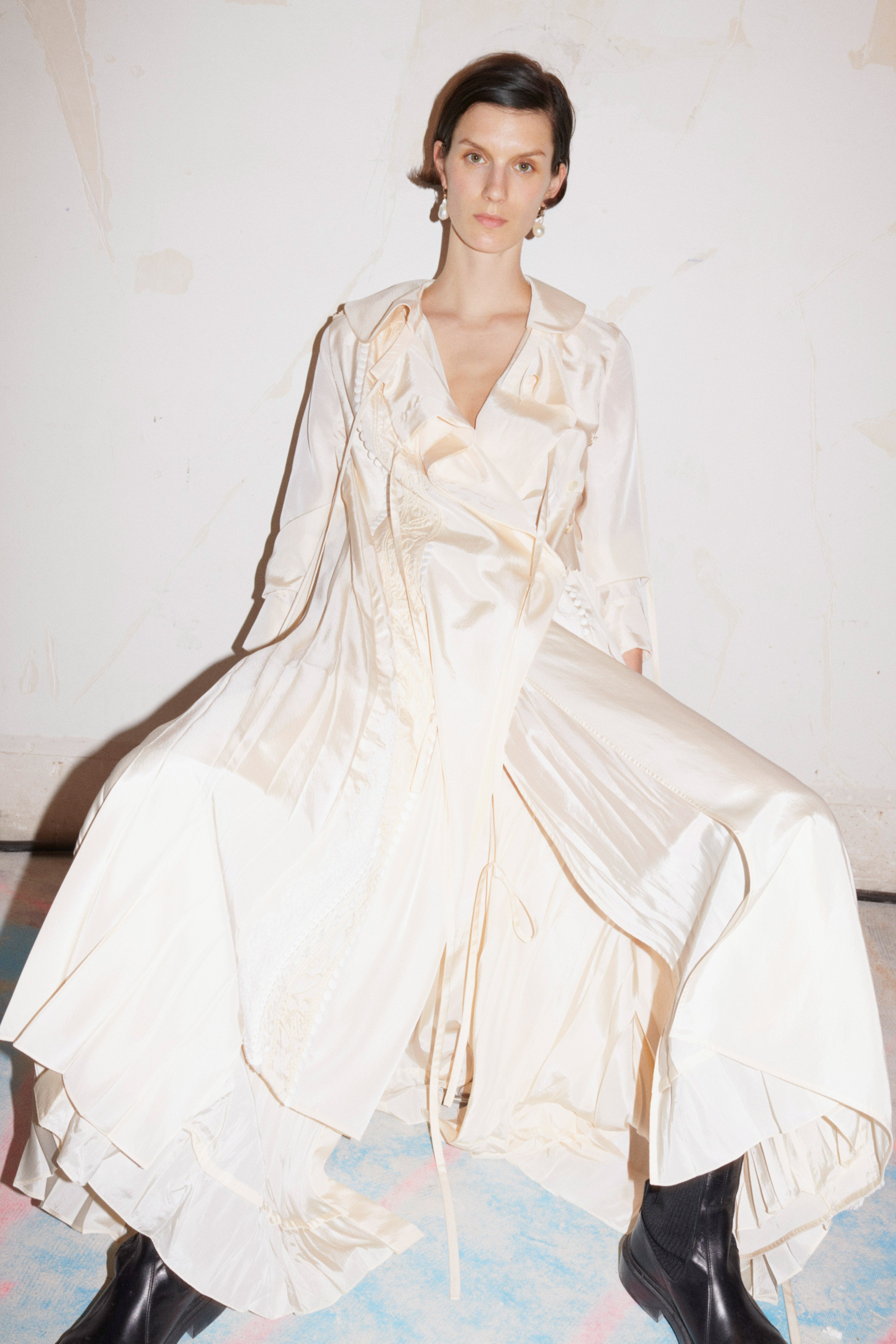 For walks in the fresh air: A seasonal collection of Jil Sander arrived at Asthik (photo 45)