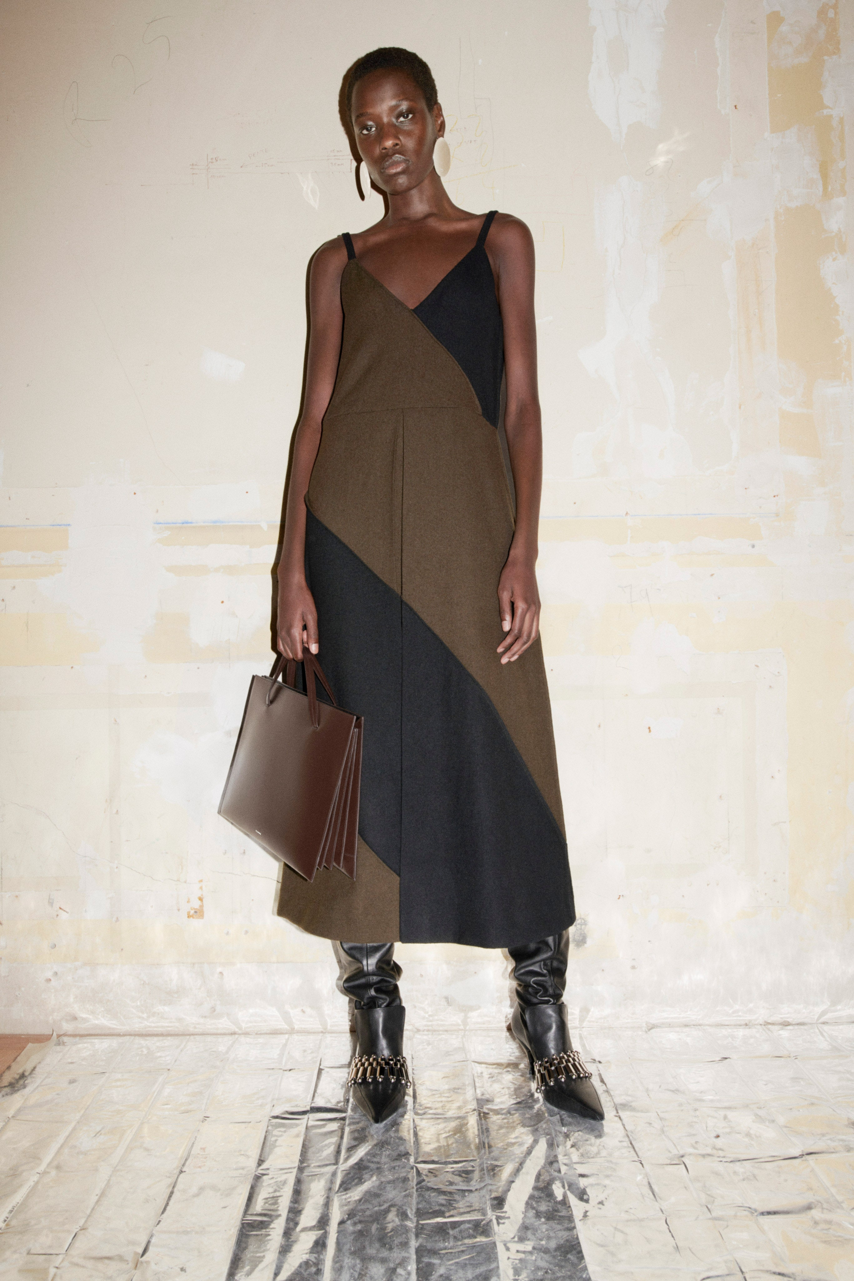 For walks in the fresh air: A seasonal collection of Jil Sander arrived at Asthik (photo 44)