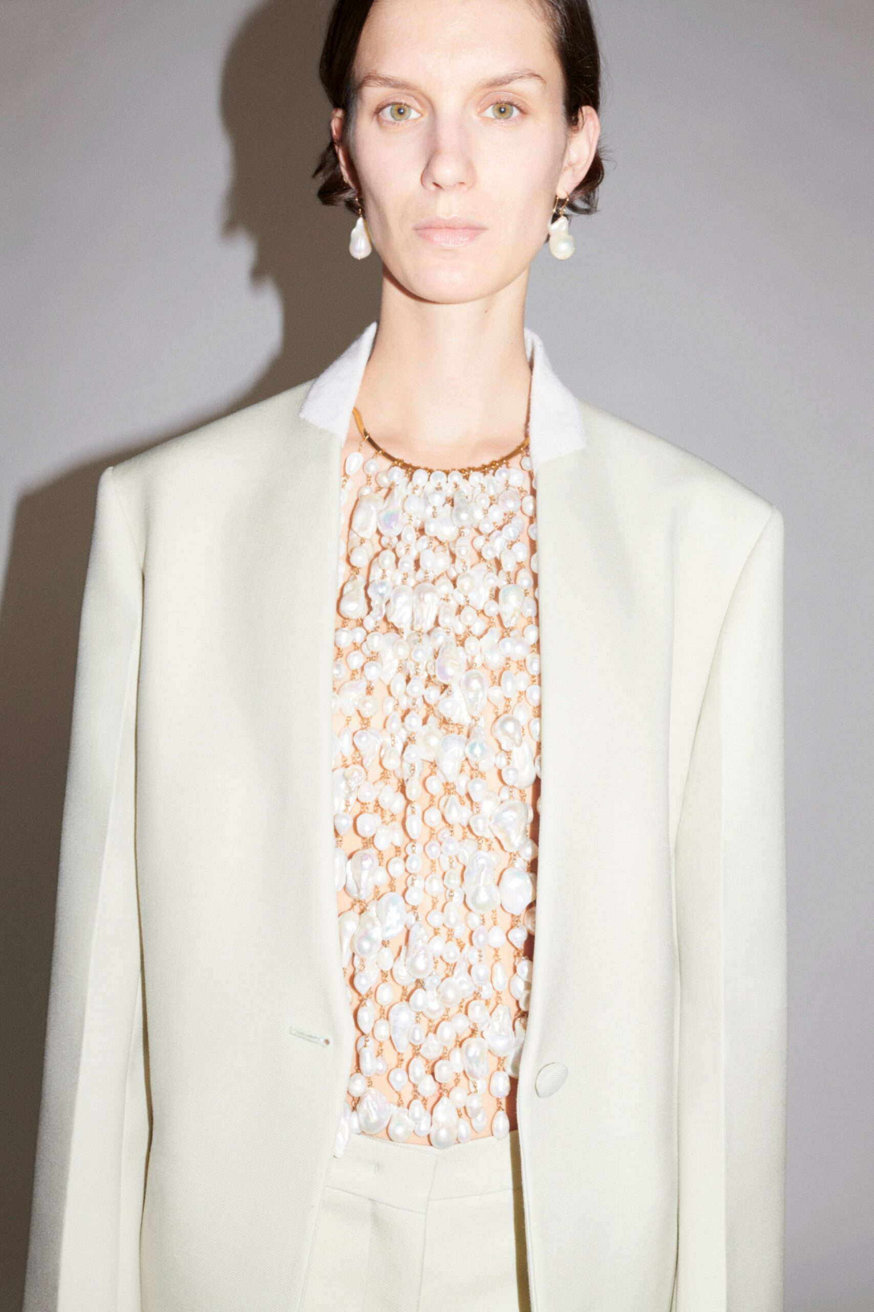 For walks in the fresh air: A seasonal collection of Jil Sander arrived at Asthik (photo 1)